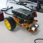 Pi Robot