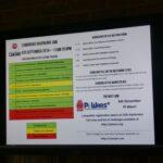 CamJam Timetable 2014