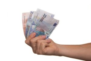 Handful of Cash