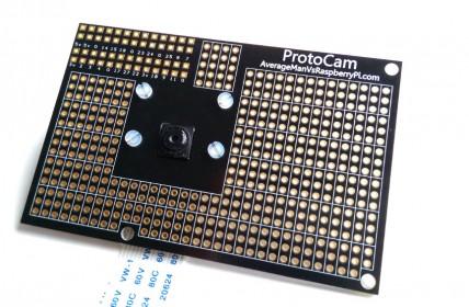 ProtoCam Board