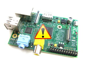 Raspberry Pi Sucks