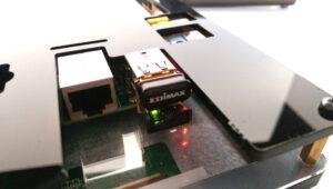 HDMIPi WiFi Bluetooth