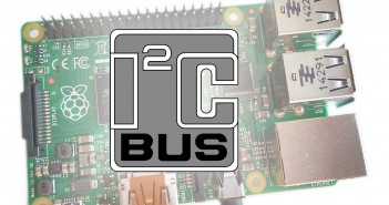 i2c Bus On The Raspberry Pi