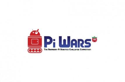 Pi Wars Logo