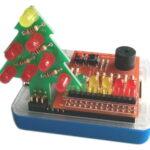 GPIO Christmas Tree