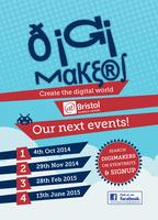 Digimakers Flyer