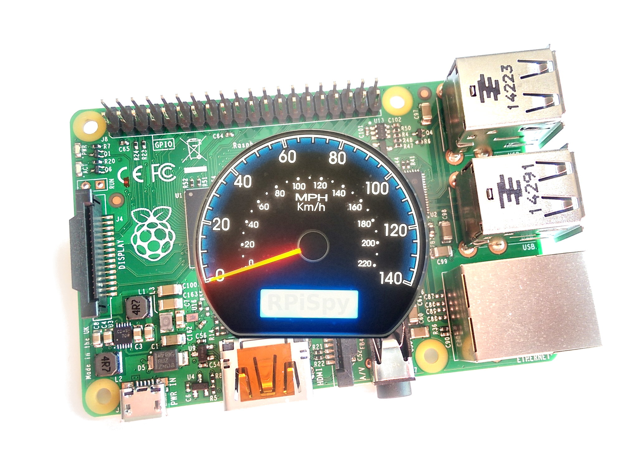 Measure Internet Speed In Python Using Speedtest-cli