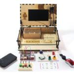 Piper Minecraft Toolbox