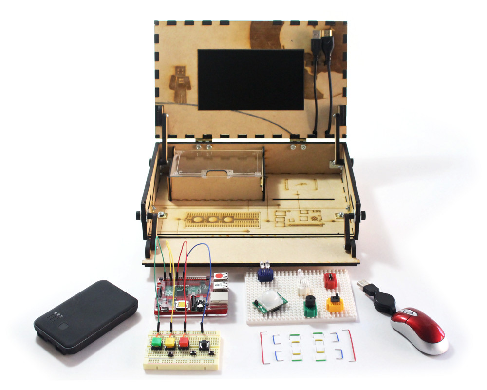Piper Minecraft Toolbox
