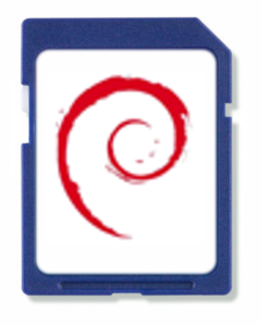 Raspbian SD Card