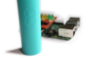 EE Power Bar Battery