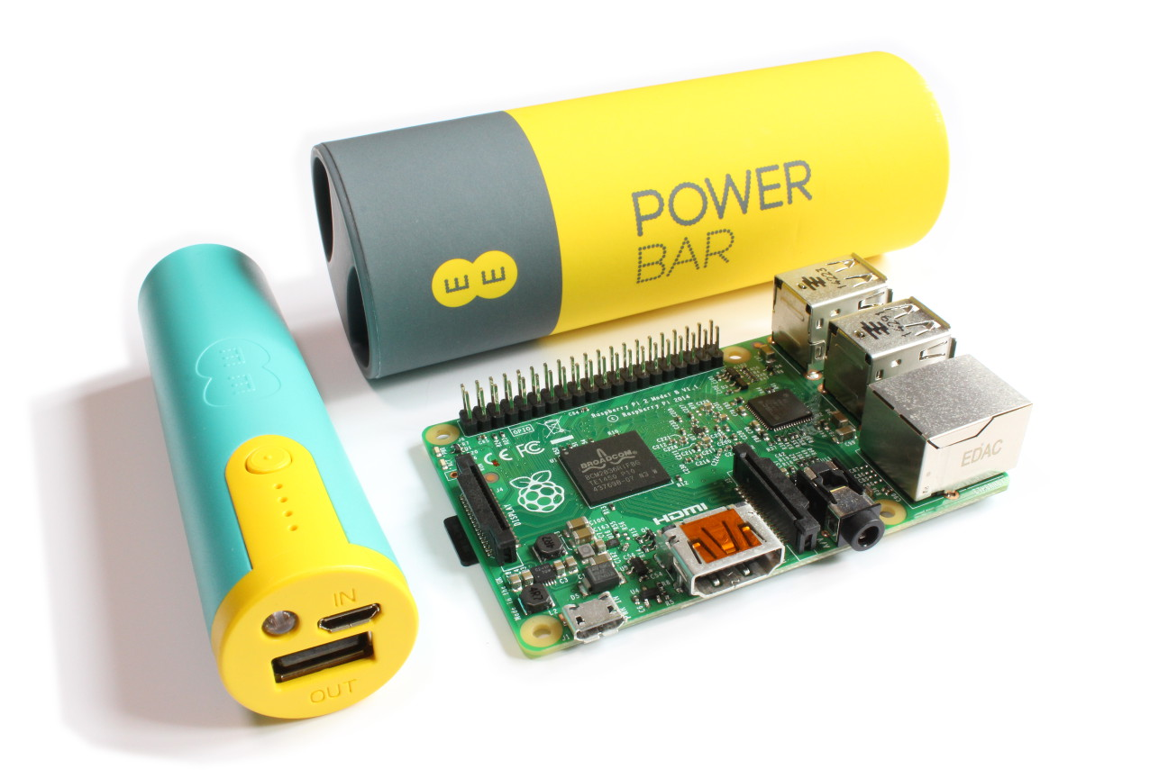 powerbank phone charger instructions
