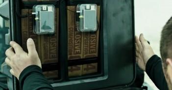 Point Break trailer screenshot
