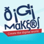Digimakers Logo