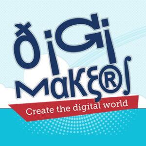 Digimakers Logo