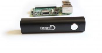 IMNeed 3200mAh Battery