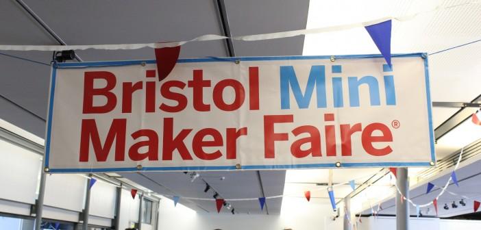 Bristol Mini Maker Faire 2015