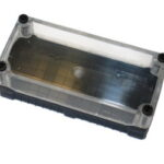 Junction Box with Transparent Cover