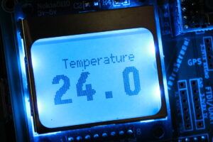 Templogger Display Modes