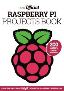 Pi Projects Book