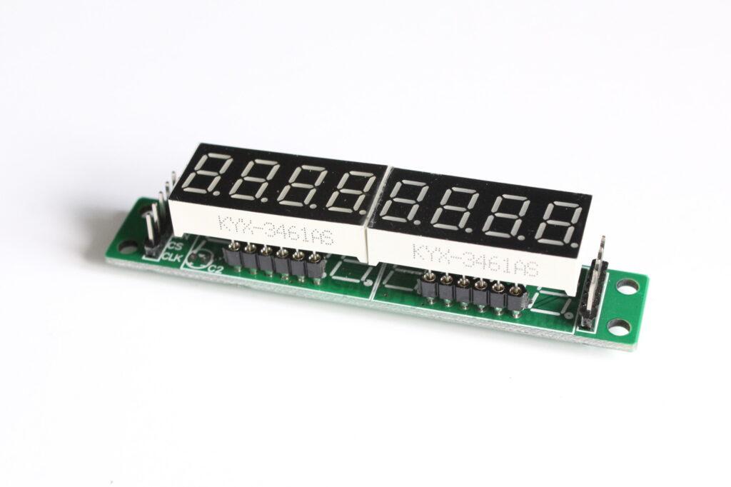 7 Segment Display Module