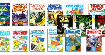 Usborne Computer Book Collection