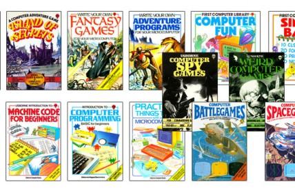 Usborne Computer Book Collection