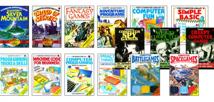 FREE PDF`s of 1980s Coding Boo...