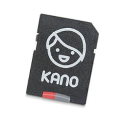 Kano SD Card