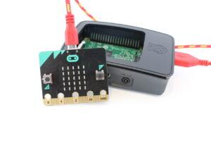 BBC Microbit and Raspberry Pi