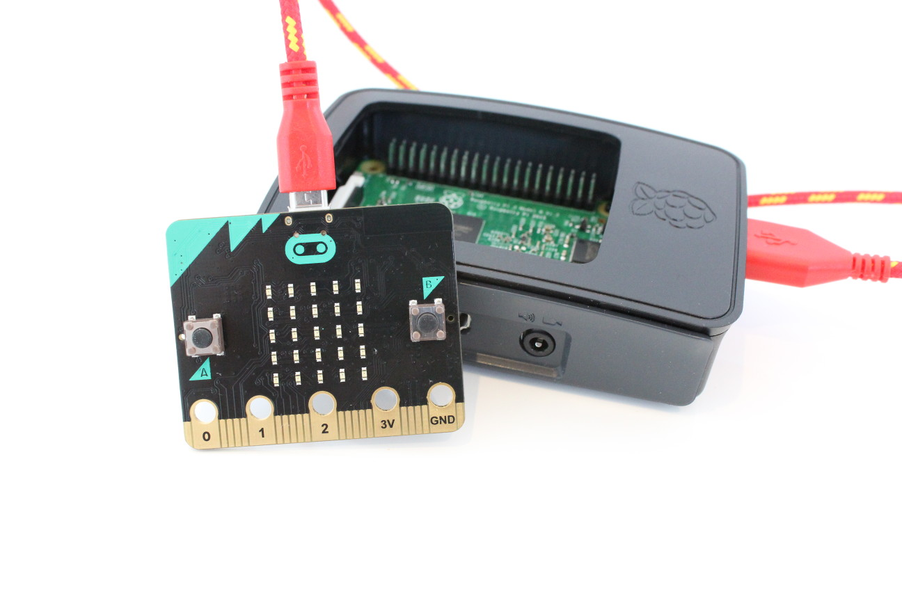 Cheap Pir Sensors And The Raspberry Pi Part 1 Spy Pin Sensor Circuit On Pinterest Using Bbc Microbit With