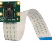 8-megapixel Raspberry Pi Camera Module v2