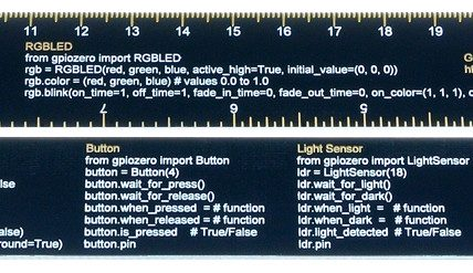 gpio_zero_12_inch_ruler
