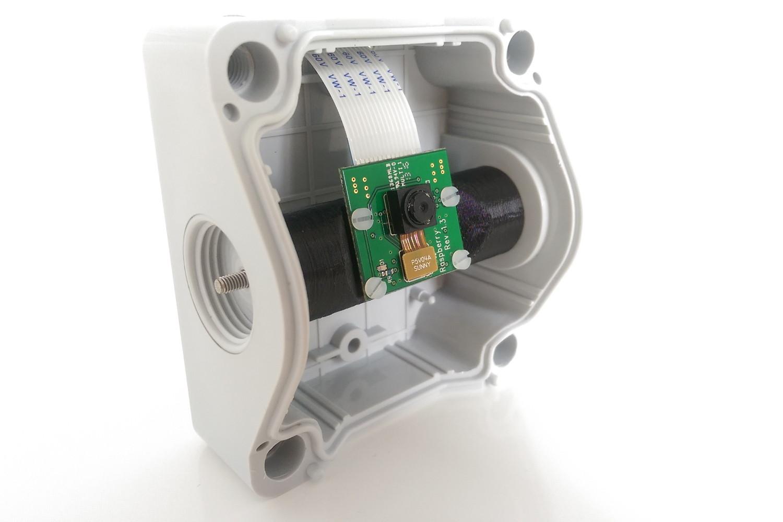Taking Hi-Res Photos With The Pi Camera Module - Raspberry Pi Spy
