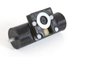 Pi Camera Magnetic Lens Mount