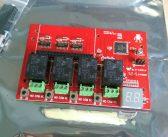 ModMyPi PiOT Relay Board for Raspberry Pi