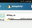 Dataplicity Android App