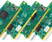 Introducing the Raspberry Pi Compute Module CM3