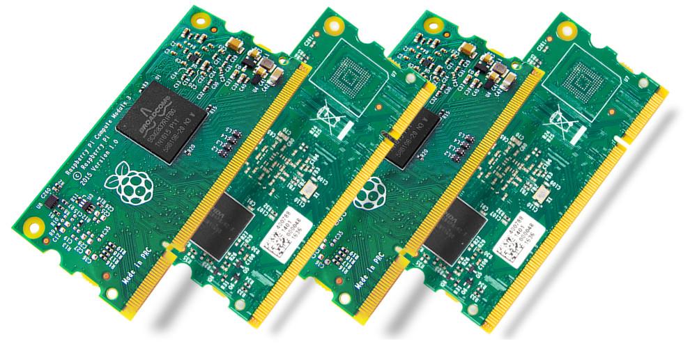 Brilliant Introducing The Raspberry Pi Compute Module Cm3 Raspberry Pi Spy Wiring 101 Swasaxxcnl