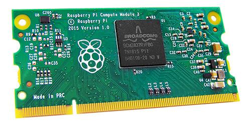 Compute Module CM3