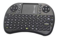 2.4G Mini Wireless Keyboard