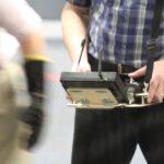 MAAXX Drone Racing at UWE