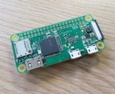 Introducing the Raspberry Pi Zero W