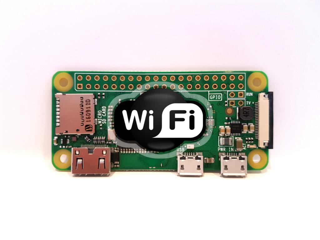 Setup WiFi on a Pi Manually using wpa_supplicant conf