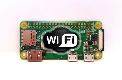 Pi Zero W WiFi Configuration