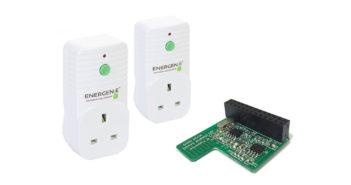 Energenie Sockets and Pi-mote Kit