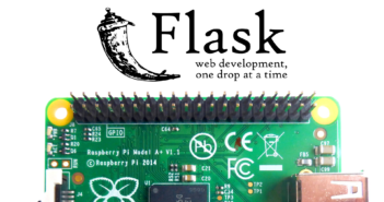 Flask Web Development Framework