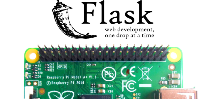 Create a Basic Python Web Server with Flask - Raspberry Pi Spy