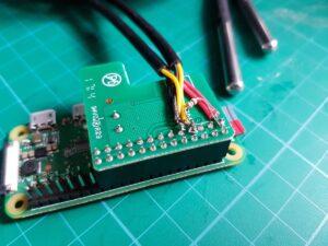 Energenie PiMote and sensors