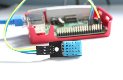 DHT11 Temperature & Humidity Sensor